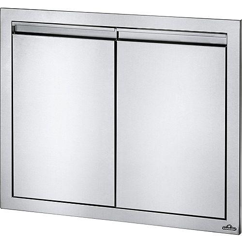Napoleon 30 inch X 24 inch Double Door