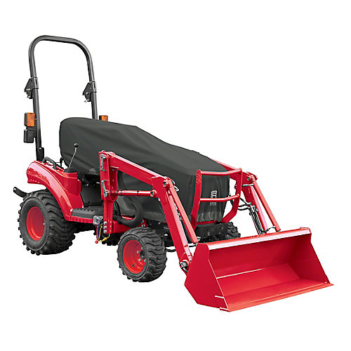 Housse pour tracteur utilitaire compact