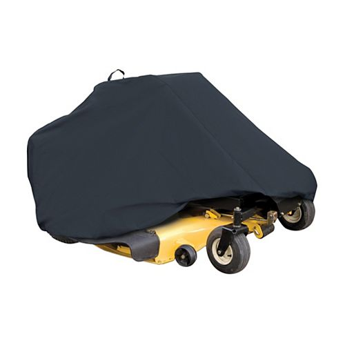 Classic Accessories Zero-Turn Mower Cover, Large