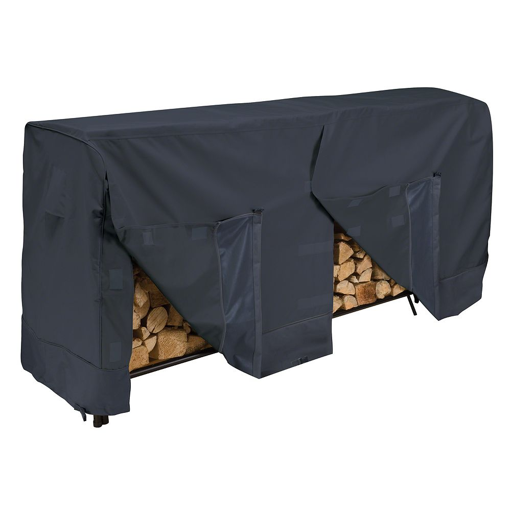 Classic Accessories 8 ft. Log Rack Cover