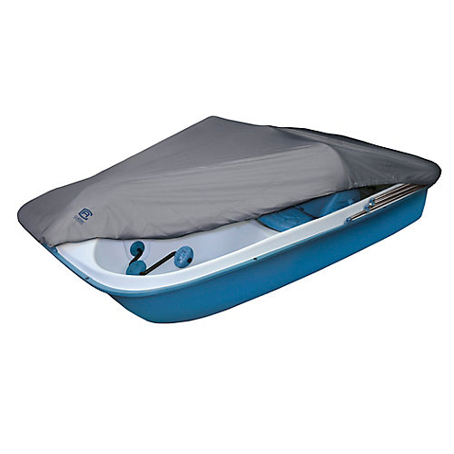 Lunex RS-1 Pedal Boat Cover, Fits Pedal Boats 112.5 inch L x 65 inch W