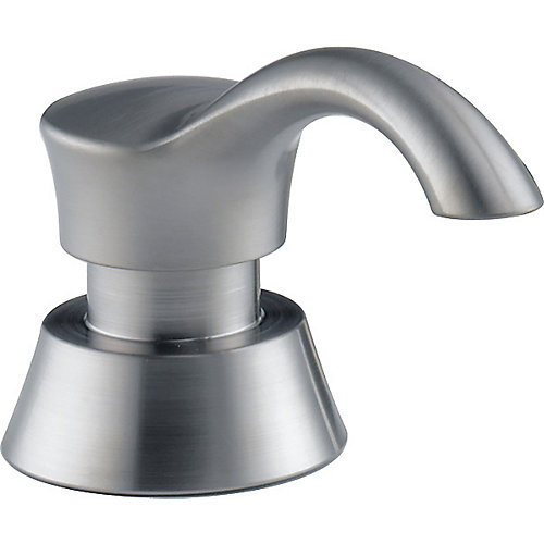 Soap Dispenser, Arctic Stainless