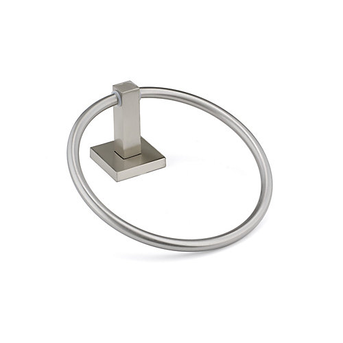 Towel Ring - Palisade Collection Brushed Nickel