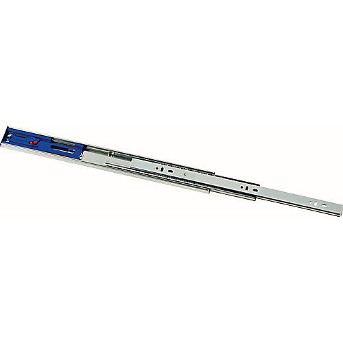 16 inch Soft Close Ball Bearing Full Extension Drawer Slide (1-Pair)