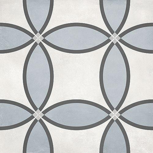 Artisano Acqua Ecco 8-inch x 8-inch High Definition Matte Porcelain Tile (7.32 sq. ft. / Case)