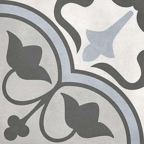 Artisano Acqua Essence 8-inch x 8-inch High Definition Matte Porcelain Tile (7.32 sq. ft. / Case)