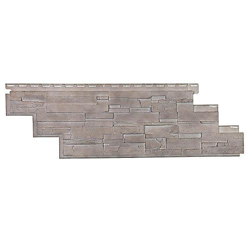 NovikStone DS - Dry Stack Stone in Limestone (25.18 Square Feet / Box)