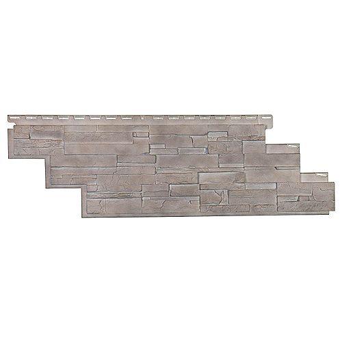 Stone DS - Pierres Sans Joints - Calcaire (25.18 Pieds carrés par boîte)