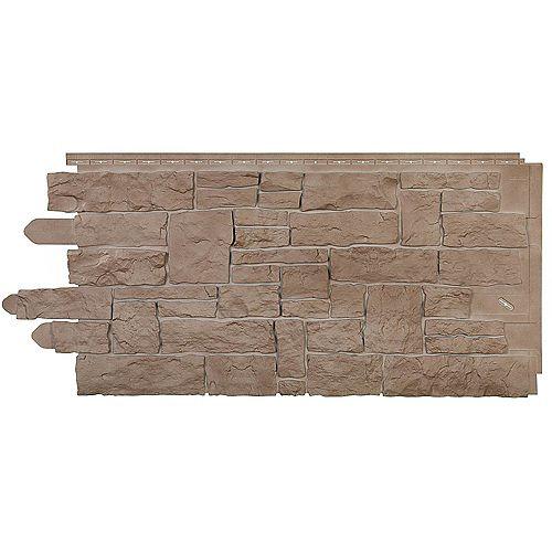 Stone SK - Pierres Empilées - Sablon (49.32 Pieds carrés par boîte)