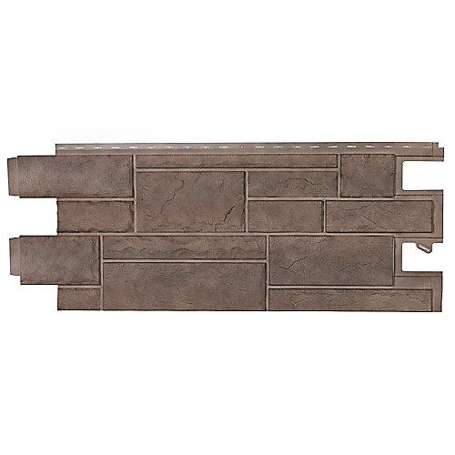 NovikStone PHC - Premium Hand-Cut Stone in Misty Beige (46 Square Feet / Box)