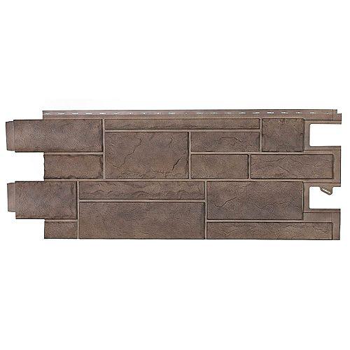 Novik NovikStone PHC - Premium Hand-Cut Stone in Misty Beige (46 Square Feet / Box)