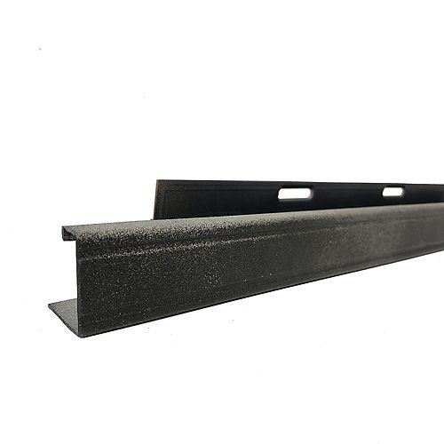 Trim in Onyx (72 -inch long)