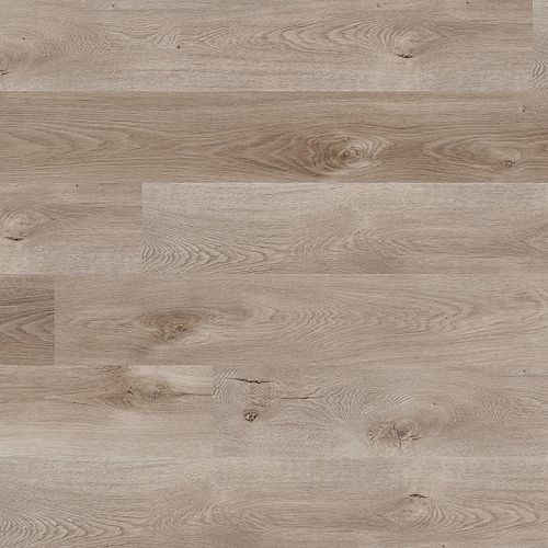 Davon Gray 7-inch x 48-inch Luxury Vinyl Plank Flooring (23.77 sq. ft. / Case)