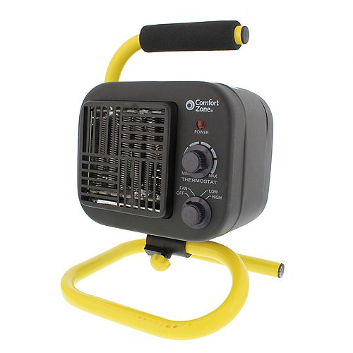 Electric Shop Heater
