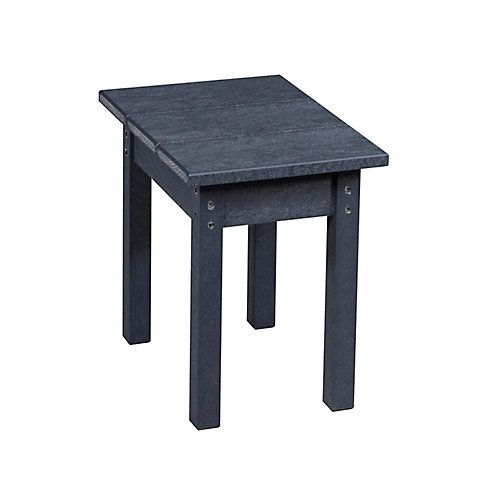 Small Rectangular Table Greystone