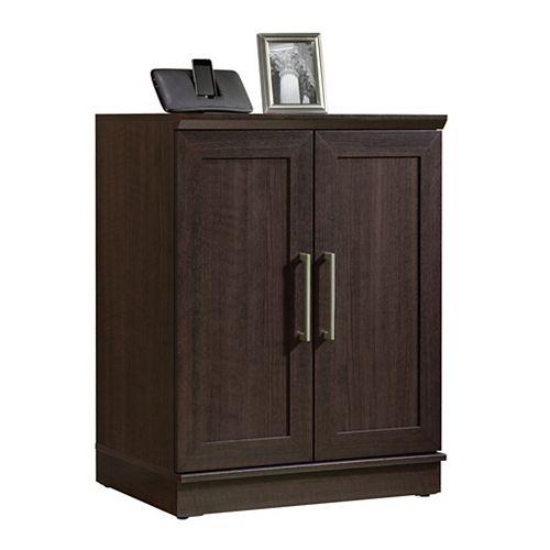Homeplus - Meuble de base en chêne Dakota