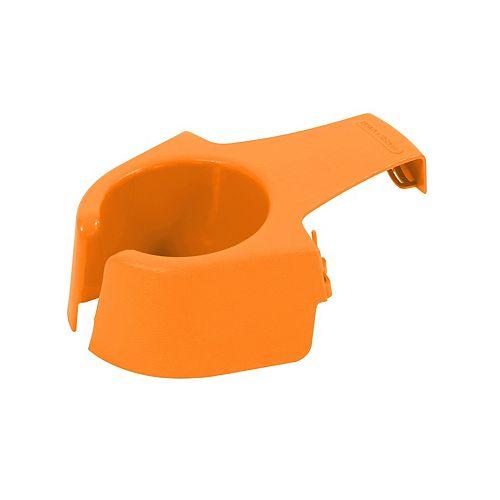 Support de breuvage adirondack, orange