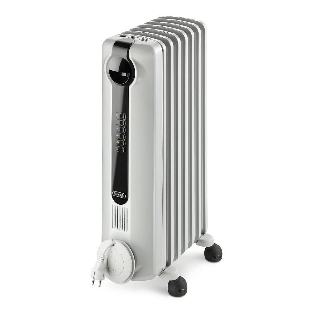 DeLonghi Radia S ECO Digital Full Room Radiant Electric Space Heater