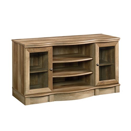 Regent Place Tv Stand in Craftsman Oak