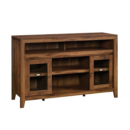 Dakota Pass Credenza in Grand Walnut