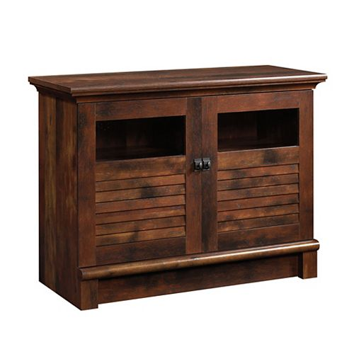 Harbor View Tv/accent Cabinet in Curado Cherry