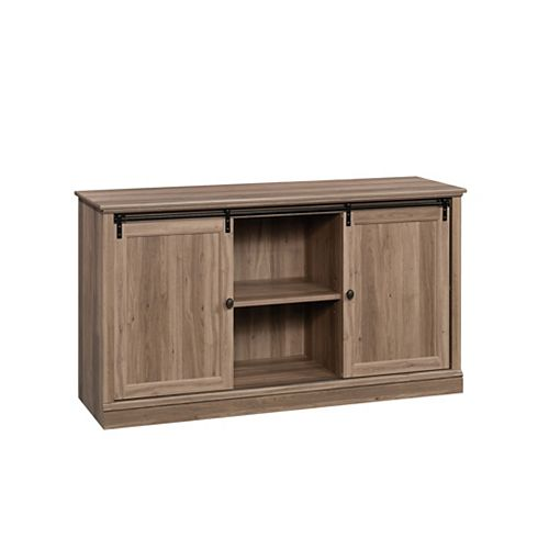 "Barrister Lane 60""  Entertainment Credenza in Salt Oak"