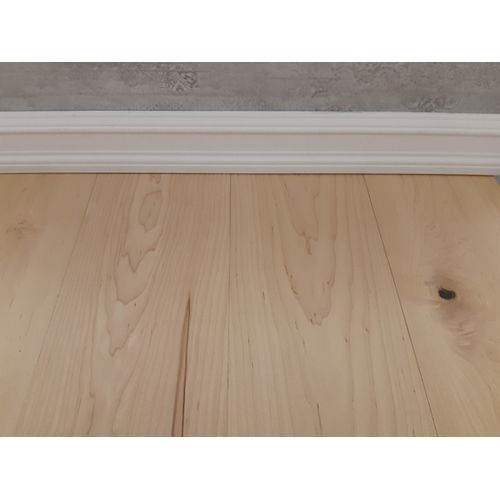 Maple 12mm x 7 1/2-inch Natural Low Gloss Engineered Flooring (23.31 sq. ft. / Case)