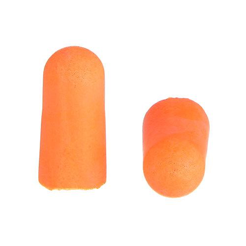 Bouchons d'oreilles jetables 3M(MC) 92800H80-DC, orange, 80 paires/emballage, 6 emballages/caisse
