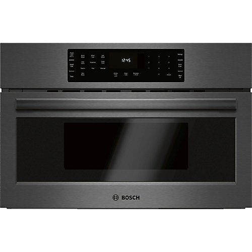 800 Series - 30 inch Speed / Convection Built-In Microwave Oven