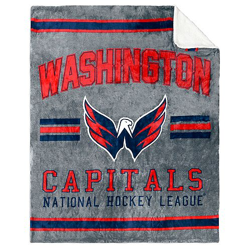 Jeté d'équipe LNH - Capitals de Washington