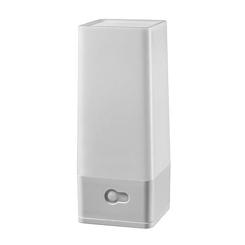 Battery Operated Motion Activated LED Portable Tower Night Light