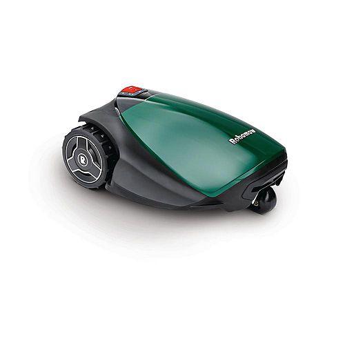 26-Volt Cordless Electric Robotic Lawn Mower - RC-304