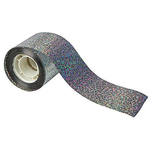 Mylar Flash Tape - 150 ft. (45M) Roll