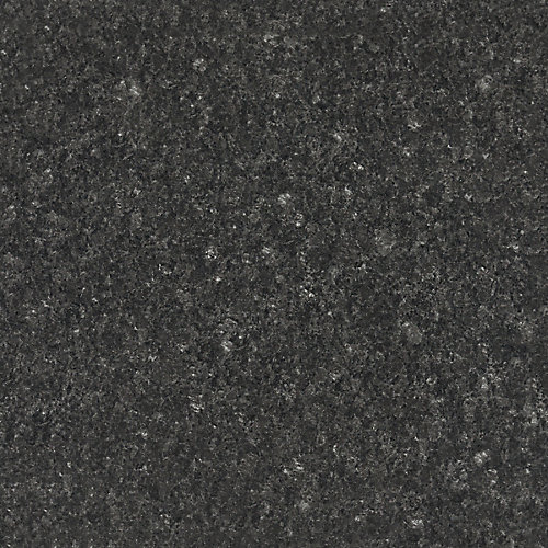 Midnight Stone 96-inch x 48-inch Laminate Sheet in Etchings Finish