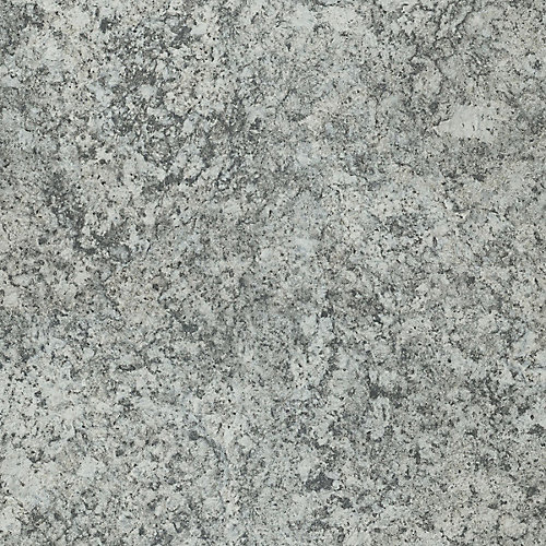 Geriba Gray 96-inch x 48-inch Laminate Sheet in Etchings Finish