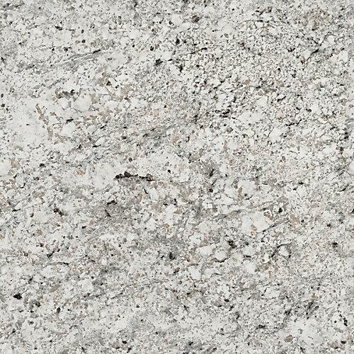 Argento Romano 96-inch x 48-inch Laminate Sheet in Matte Finish
