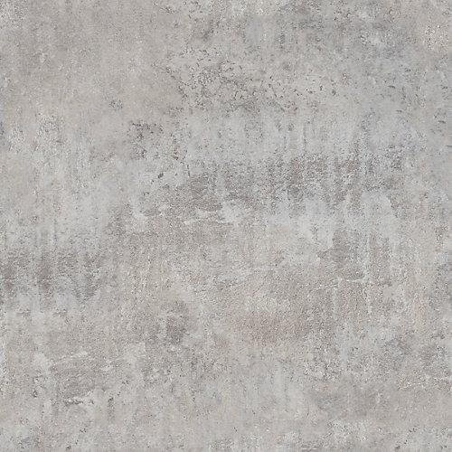 Elemental Concrete 96-inch x 48-inch Laminate Sheet in Matte Finish