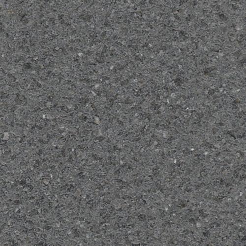 Smoke Quarstone 96-inch x 48-inch Laminate Sheet in Radiance Finish