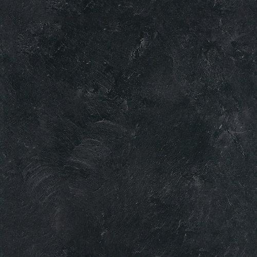 Basalt Slate 96-inch x 48-inch Laminate Sheet in Scovato Finish