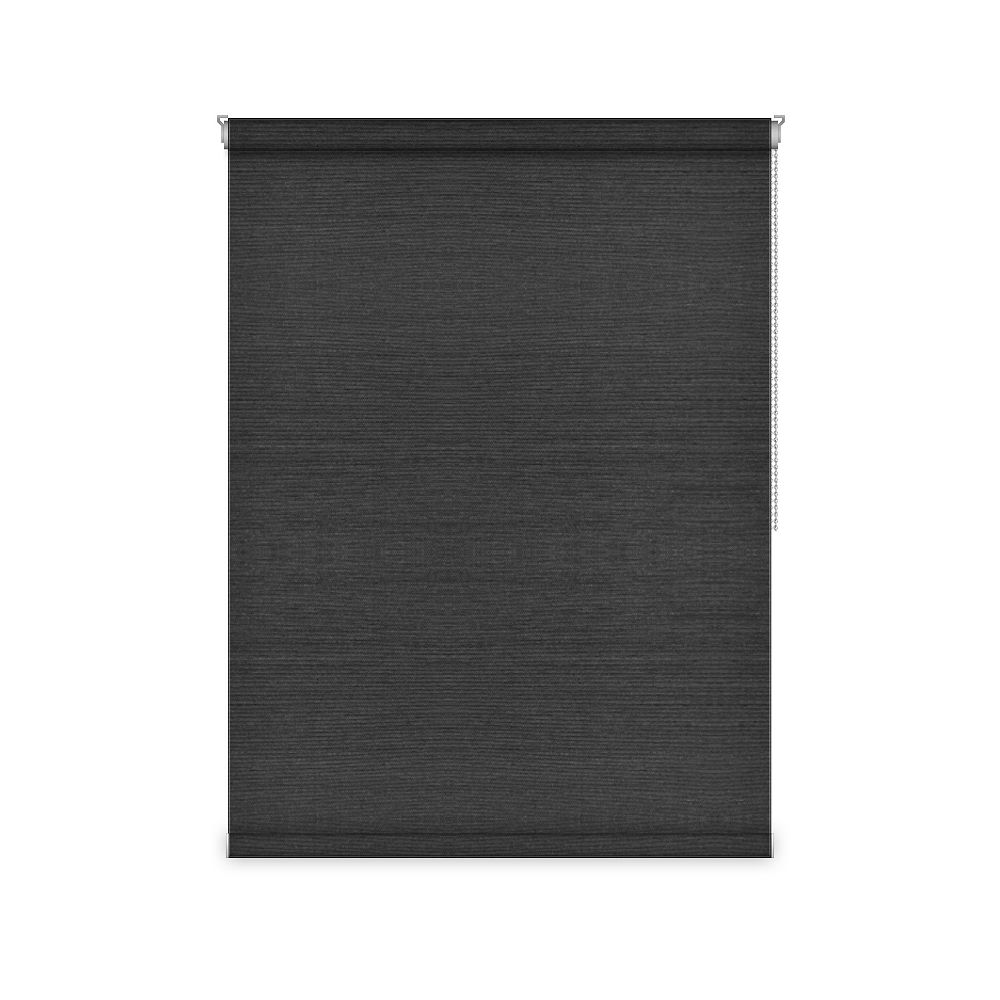 Sun Glow Tissue Opaque Toiles à Rouleau - Rouleau Ouvert à Chaîne - 79.75-po X 36-po en Denim