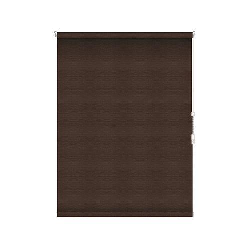 Tissue Opaque Toiles à Rouleau - Rouleau Ouvert à Chaîne - 42-po X 60-po en Cendre