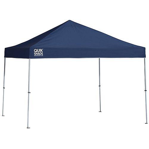 Weekender Elite WE100 10 x 10 ft. Straight Leg Canopy - Twilight Blue