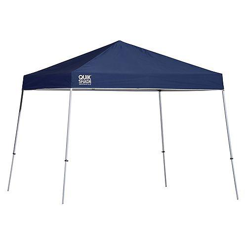 Shade Tech ST100 10 x 10 ft. Straight Leg Canopy - Blue