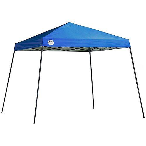 ST64 10 X 10 ft. Slant Leg Canopy - Blue