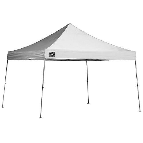 Weekender Elite WE144 12 x 12 ft. Straight Leg Canopy - White