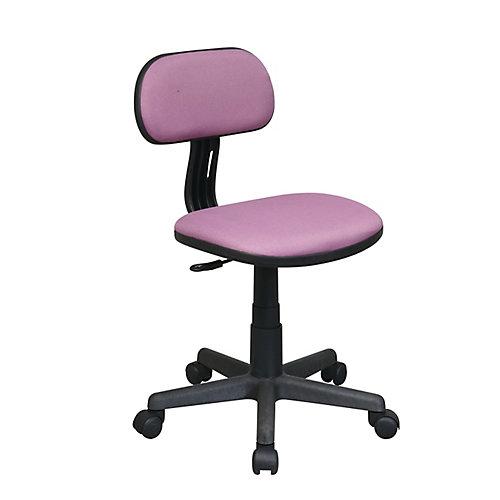 Chaise violette pour étudiant de