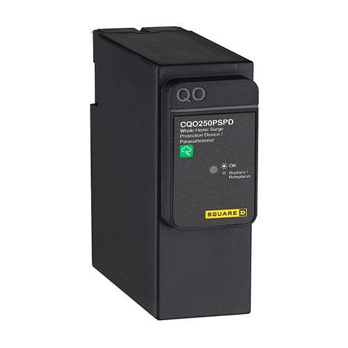 Plug-on Neutral Whole House Surge Protector