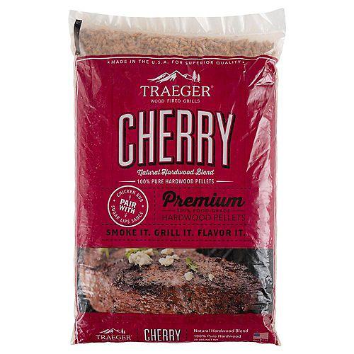 20 lb. Cherry Pellets