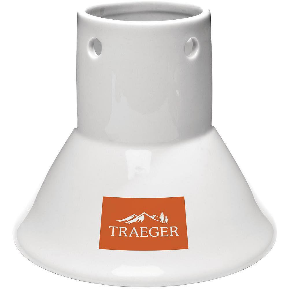 Traeger Support Pour Poulet Entier