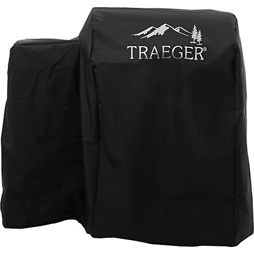 20-Series Tailgater All-Weather Full Length BBQ Grill Cover